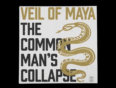 Veil of Maya Cover Remix