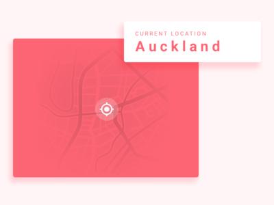 Location Tracker - Day20