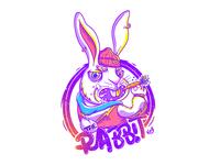 The Gang Rabbit!