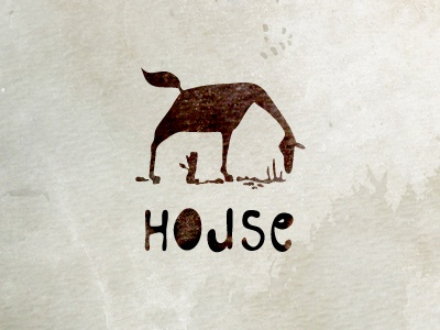 Ho(r)se horse house