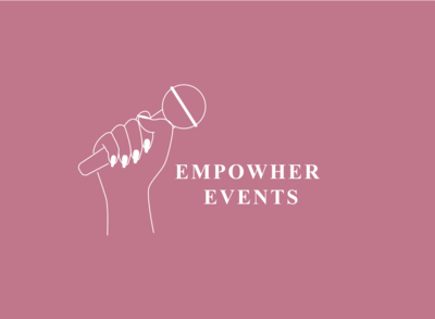 Empowher Events Logo
