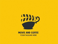 movie and  coffee