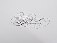 Signature?