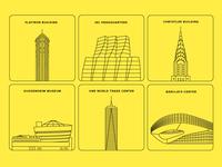 NYC Iconography