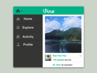 Vine For Mac