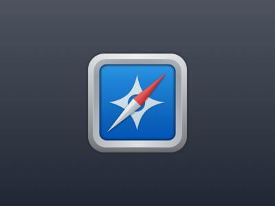 Safari Icon (Freebie) safari app icon freebie free