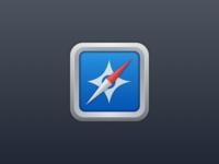 Safari Icon (Freebie)
