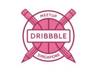Dribbble Meetup Singapore