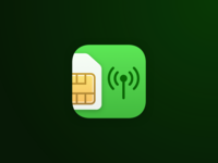Telco Commands App Icon