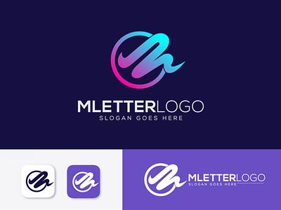 M letter logo best designer best logo logodesign logotype sell logo m letter logo m letter lettering brand identity brand colors typography vector type flat icon branding logo illustration design
