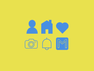 Daily UI 055 Icon Set. icon set iconset dailyui056 icon 100 day ui challenge 100 day challenge ui  ux diseño uipractice ui uidesign design sketch app dailyui