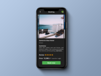 Daily UI 067 Hotel Booking.