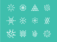 Incoma project icons