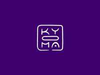 KYOMA logo