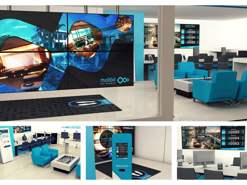 Showroom Mobbit Systems
