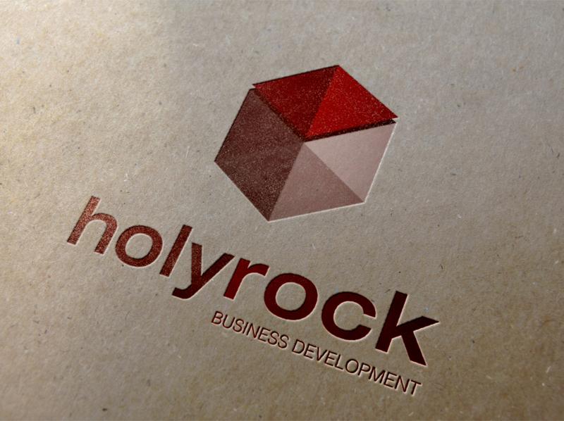 Logo Holyrock