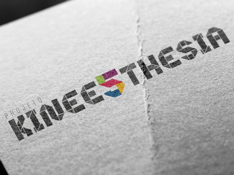 Logo kineesthesia