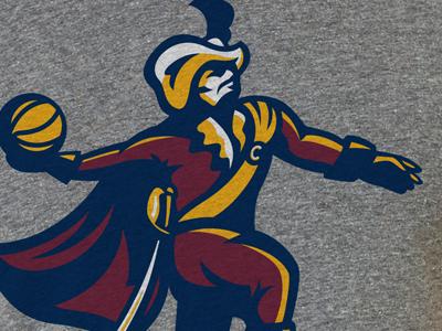 The Cavalier shirt basketball logo sports cleveland cavs cavaliers gms
