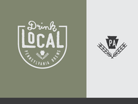Drink Local PA