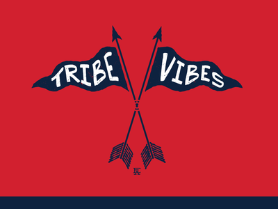 Tribe Vibes texture apparel design gms arrows vibes tribe flags indians hand drawn branding logo t-shirt
