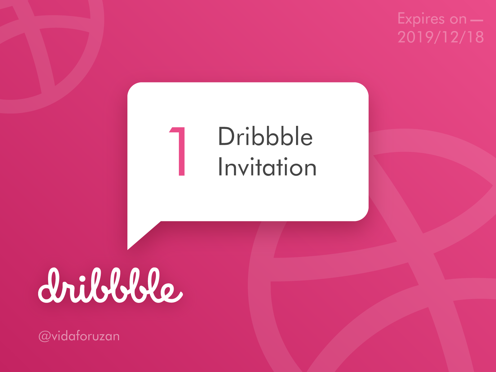 Flirt Flyer Designs, Themes, Templates And Downloadable Graphic Elements On Dribbble