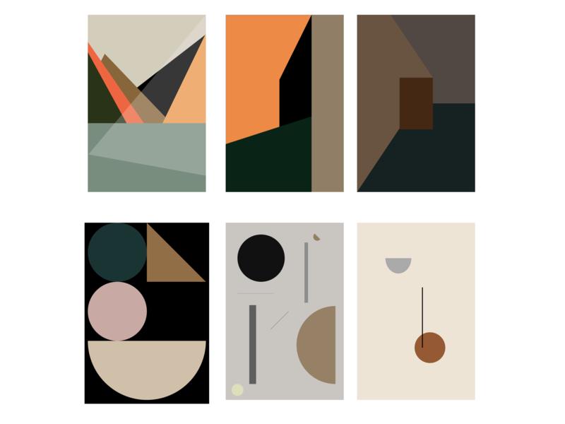 test illustration design