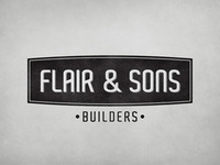 Flair & Sons | Logo