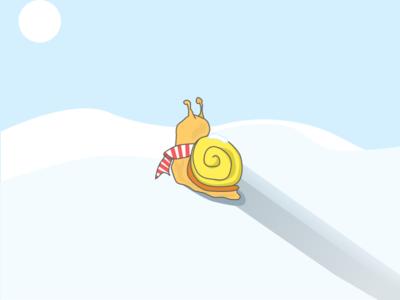 Quarantine Snail #2
