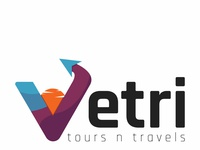 Vetri tours n travel Logo