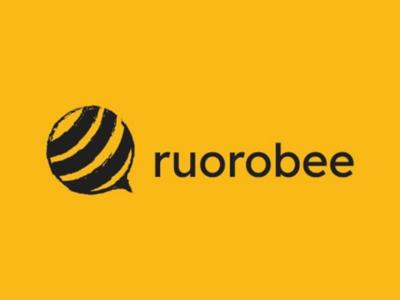 ruorobee logo