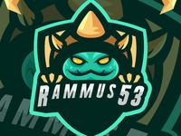 Rammus53 Logo
