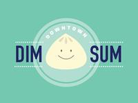 Downtown Dim Sum logo