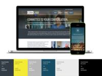 CRH Law website