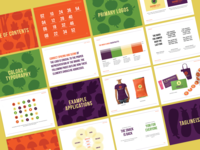 Savorease Brand Guideline
