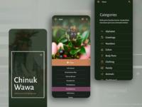 CTGR Language App