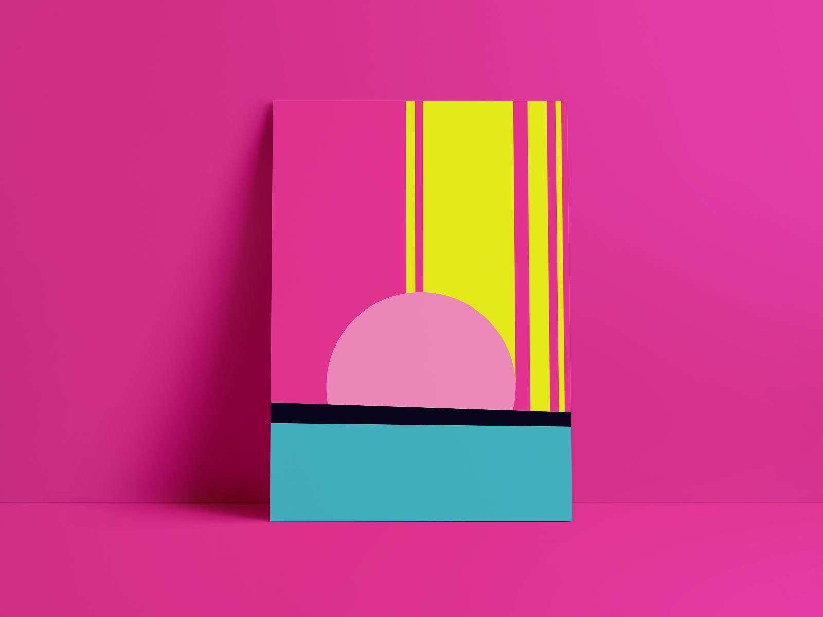 Colour mockup mishape 02
