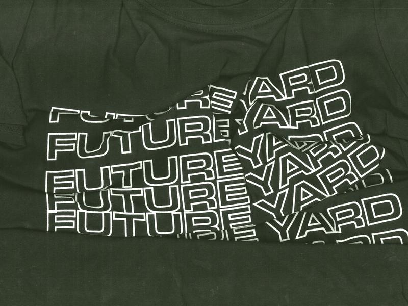 Future Yard T-Shirts