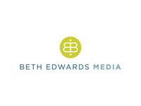 Beth Edward Media logo c