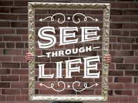 See Through Life book cover
