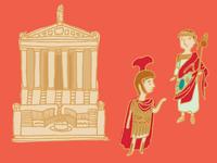 Friends, Romans, Countrymen...