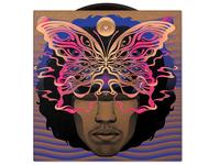 "Secret 7""s Jimi Hendrix - Castles Made of Sand"