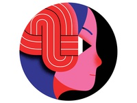Icon for social media
