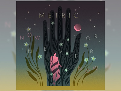 Metric - Now or Never Now