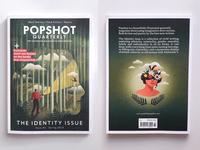 Popshot Magazine - Identity Issue