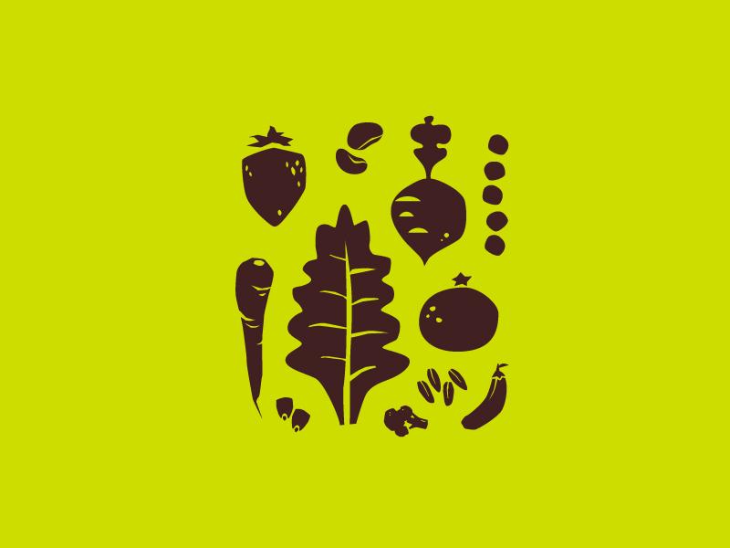 Roots veg