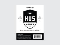 HUS 2