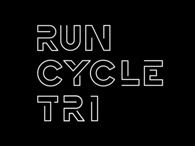 Run Cycle Tri