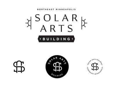 Solar Arts Update