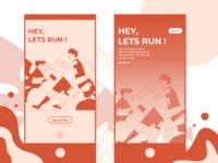 Hey Lets Run