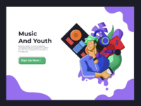 Music and Youth